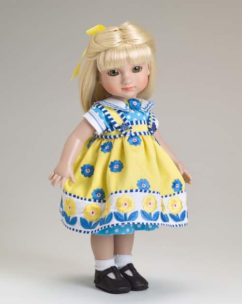 Ютуб как сделать куклами