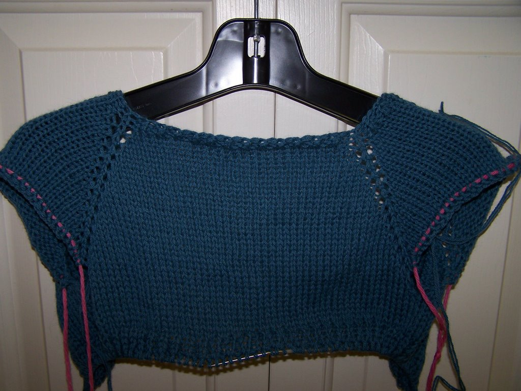 See Jayne Knit: Baby Cashmere Bliss