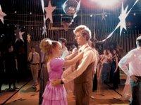 No nos engañemos, ese bien podria ser yo, en mi primer y único baile, nunca te olvidare Esther :)