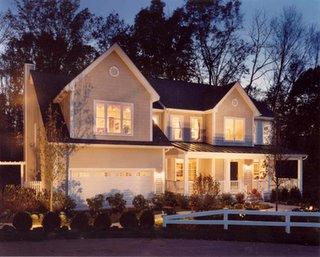 ¿La casita de la familia Ingalls?