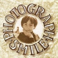 Julian Lennon Photograph Smile