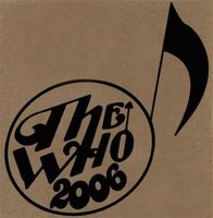 The Who 2006