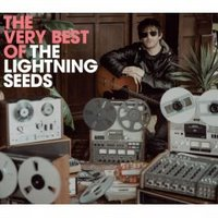 Lightning Seeds Very Best