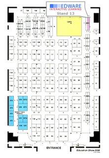 RDS Floor Plan