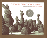 Chris van Allsburg, The Garden of Abdul Aziz
