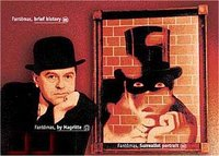 Mistery of Magritte