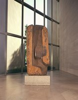 Isamu Noguchi, Great Rock of Inner Seeking