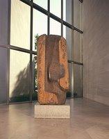Isamu Noguchi, Great Rock of Inner Seeking