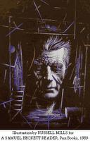 Russell Mills, A Samuel Beckett Reader