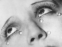 Man Ray, Tears