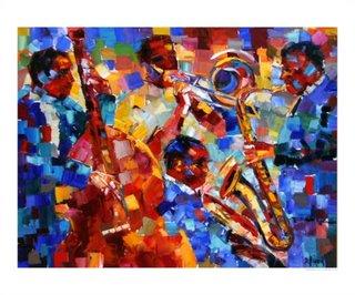 Debra Hurd, Bold Jazz Quartet
