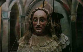 Margareta, Faust