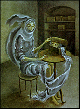 Remedios Varo, Encounter