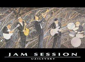 Marcus Uzilevsky, Jam Session