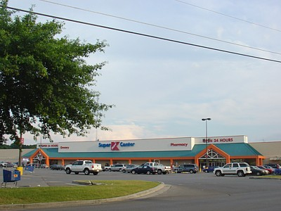 Kmart These Days Has A Lot In Common With Former Discounter That Is Slowly Being Forgotten Zayre Like Was Once Leading Retailer Covering