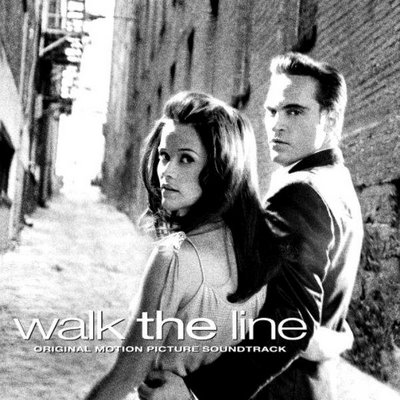 Walk The Line Soundtrack