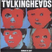 Taling Heads-Remain in Light
