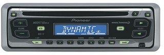Pioneer DEH-17 CD Receiver