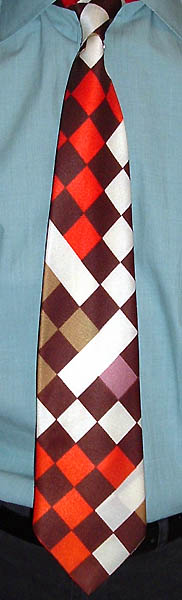 Burl Veneer S Tie Blog Dad S Ties Week Day 4 Crossword