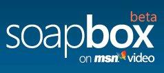 MSN Soapbox