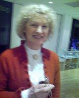 Pat Maycroft