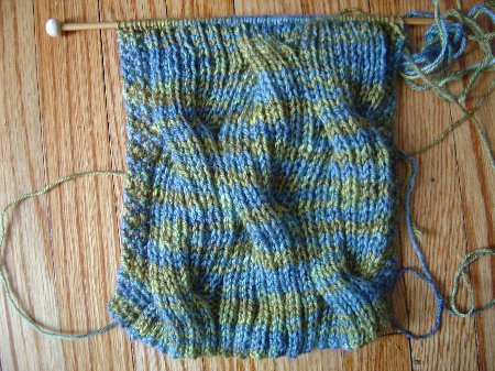 Fall Cable Kal 2005