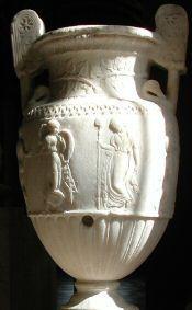 Vase dit de Sosibios