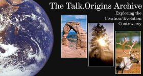 Talk.Origins Archives