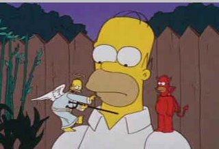 devil-Homer