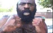 Kimbo the Fighter