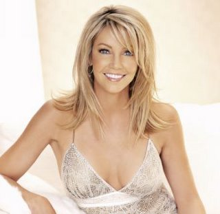 Heather Locklear is Now Back On the Market