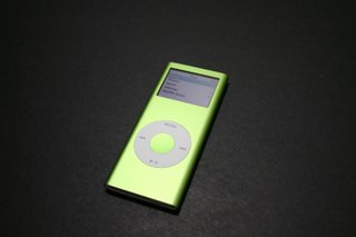 A Ipod Mini Screwed a Nano and This is What You Get