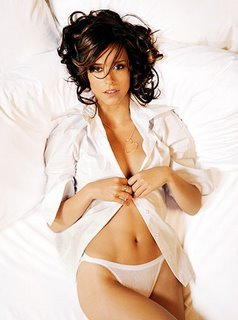 Jennifer Love Hewitt to Pose Naked in Playboy