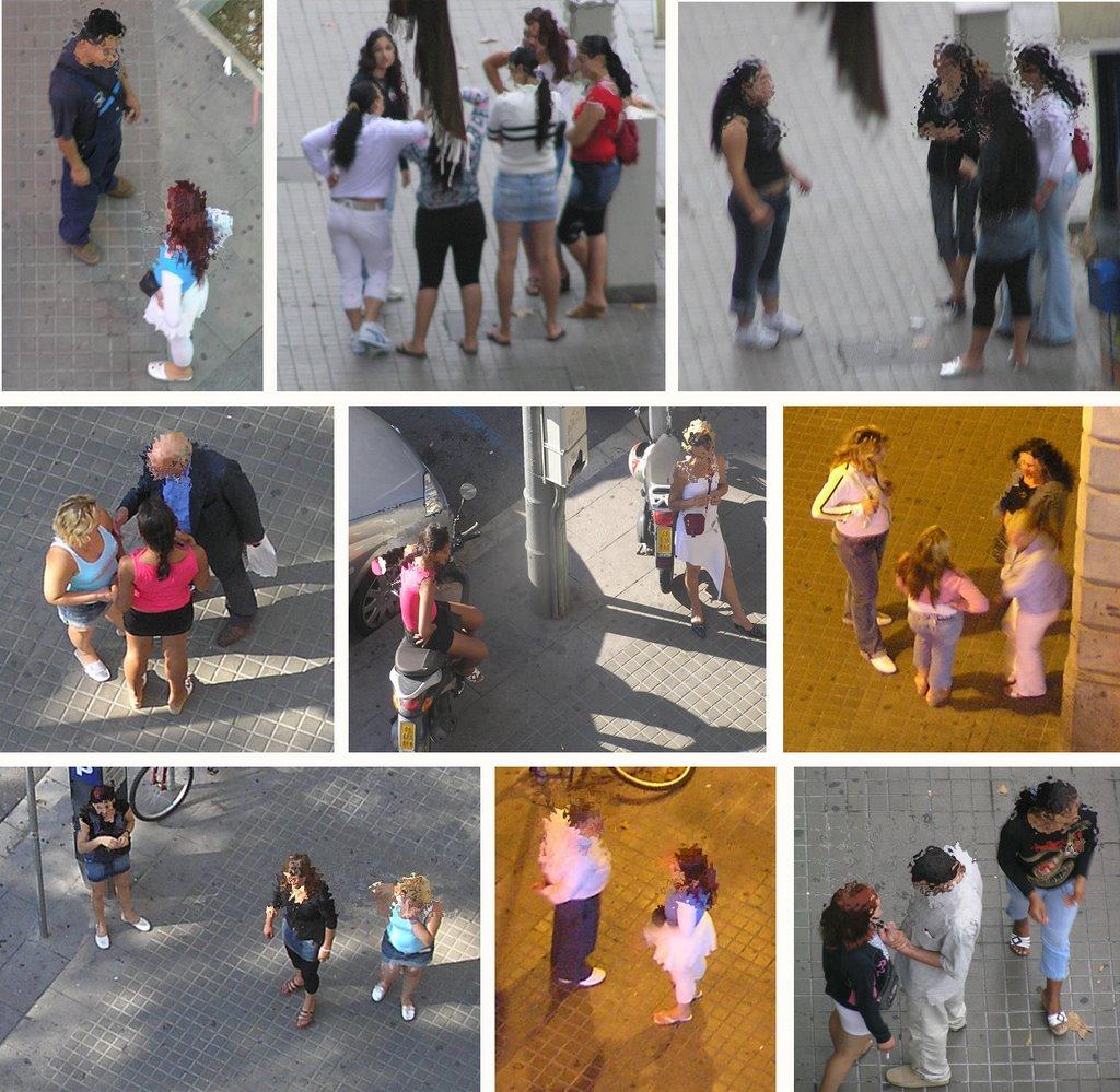 zona prostitutas barcelona prostitutas inglesas
