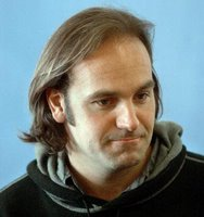 Foto de Mark Shuttleworth
