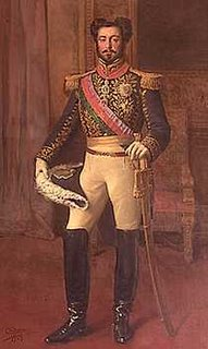 D. Pedro