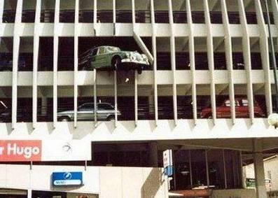 Car Parking Comments