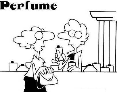 Funny Perfume womens