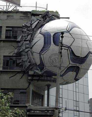 World Cup disaster