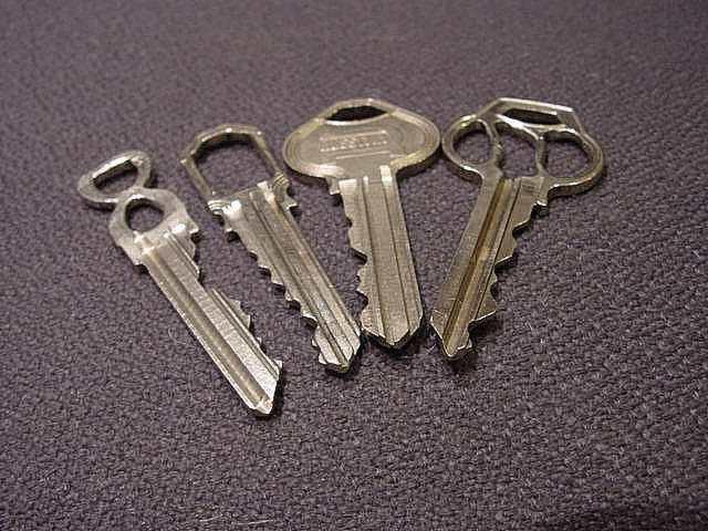 сделать дубликат ключей воронеж