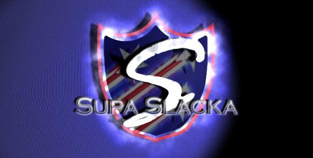 Supa Slacka