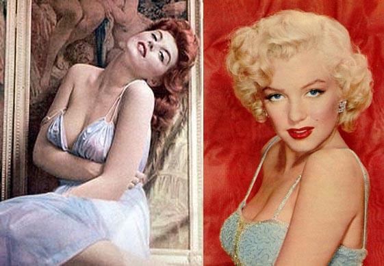 Marilyn wilkinson