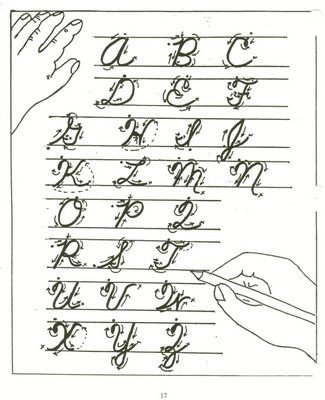 how to write a q in cursive Joinit is an affordable easy-to-use package to enable teachers, parents and children to create fully joined up handwriting in uk handwriting styles with all the correct joins on your pc joinit is available as an instant download which includes special fonts and a joining template for microsoft word this page shows you all the.
