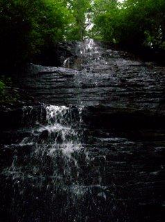 Benton falls Trail