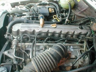jeep engines stroker motor