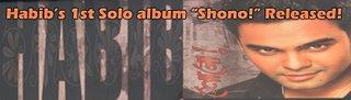 Shono by Habib