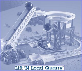 Lift 'N Load Quarry