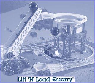 Lift 'N Load Quarry
