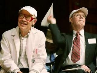 2 prix Nobels