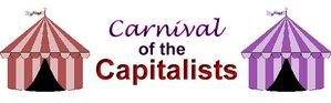 Carnival of the Capitalists